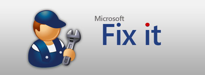 """Microsoft Fix it"" a Tool to Fix Laptop Power Consumption And Extend Battery Life"