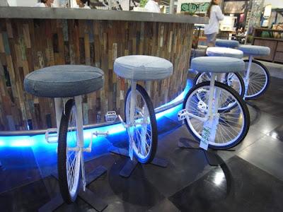 co zrobić ze starym rowerem, DIY, drugie życie rowera, jak wykorzystać stary rower, Nowe wcielenie przedmiotów, how to use an old bicycle, recycling,
