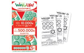 Come vincere con Win For Life - Vinci per la Vita!