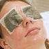 Soothe Eyes with Cool Tea Bags