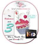 The Bookworms turn 3  Blogiversary Celebration with Giveaway of Awesome!