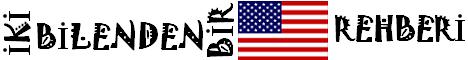 İki bilenden bir Amerika rehberi