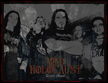 MIND HOLOCAUST -Grupo 2012