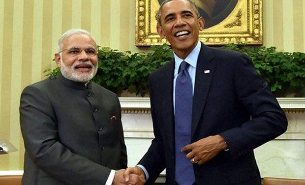 भारत के लिए स्पष्ट दृष्टिकोण रखते हैं मोदी: अमेरिका