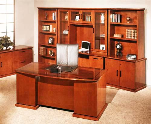Home office furniture designs ideas an interior design for Office furniture designs photos