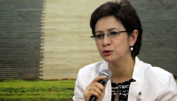 Politikus Nurul Arifin Ingin Muntah