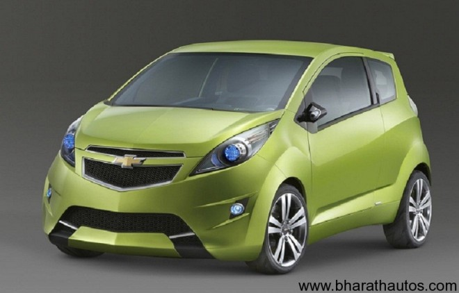 Chevrolet Cars Prices List