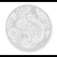 mimoneda, moneda, encaje, paula