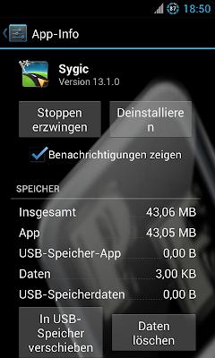 Sygic Aura 13.1.0 Android İndir