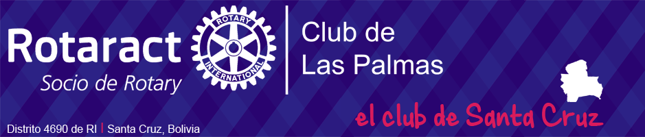 Rotaract Club Las Palmas