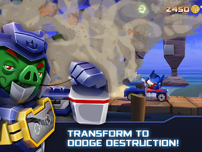 Angry Birds Transformers Mod Apk + Data v1.8.9-screenshot-4