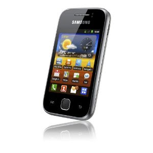 Samsung Galaxy Phones