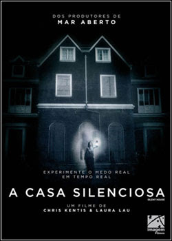 2 A Casa Silenciosa   AVI Dual Audio + RMVB Dublado
