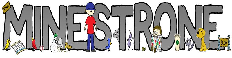 The Minestrone Blog