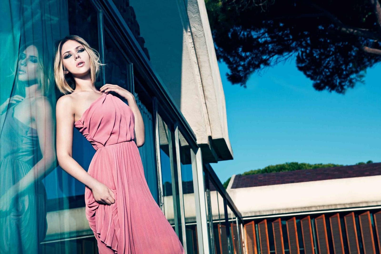 HQ Pics of Scarlett Johansson