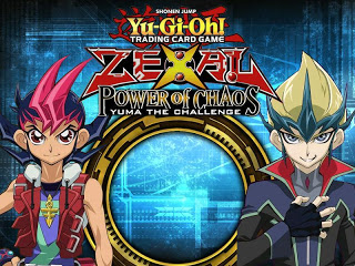 Yu Gi Oh!+ZEXAL+Power+of+Chaos+ +Yuma+the+Challenge+Download+Free Free Download Yu Gi Oh! ZEXAL Power of Chaos   Yuma the Challenge PC Game MOD