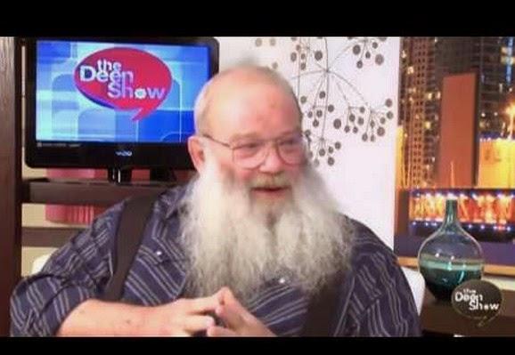 Dr. Jerald F Dirks mualaf bule amerika