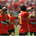 Deportivo Cuenca vuelve a empatar en casa