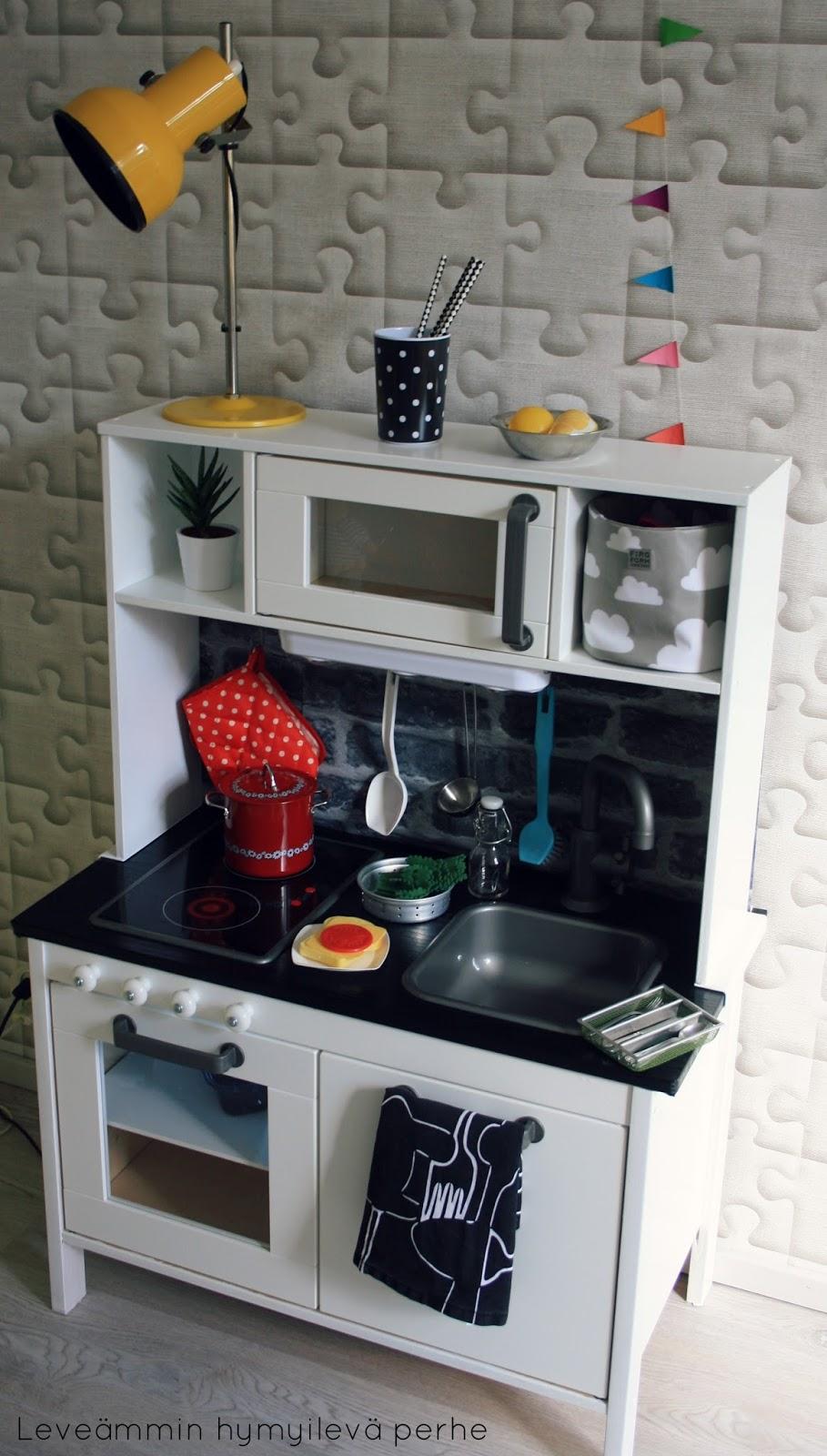 Ikea leikkikeittiö tuunaus – Teie vaimustus stiil