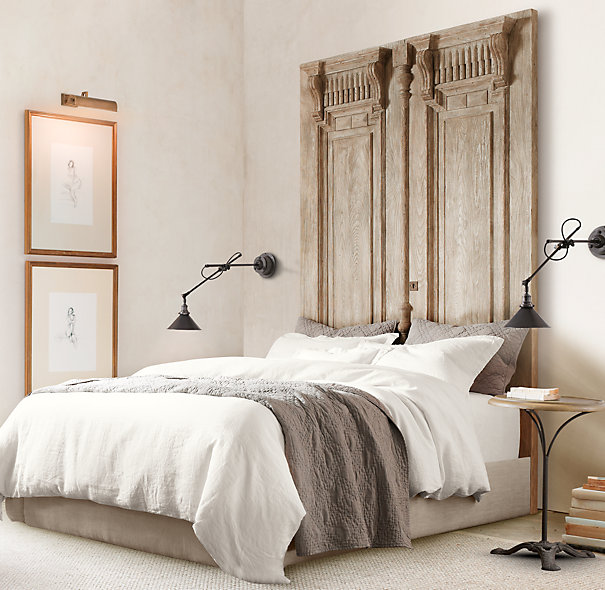 inspirasjon soverom vintage : Vintage chic: Inspirasjon soverom/ Inspirational bedrooms