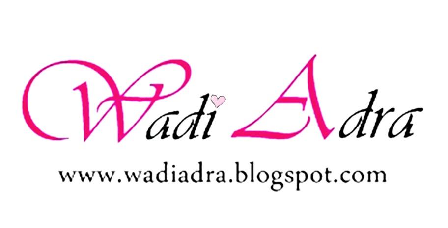Wadi Adra