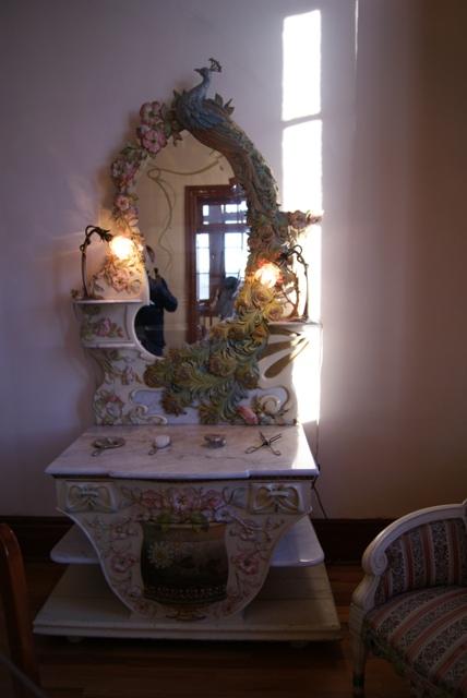 Casa requena historia de la casa requena for Casa quinta muebles bogota