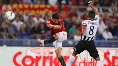 AS Roma 1 - 1 AC Siena (3)