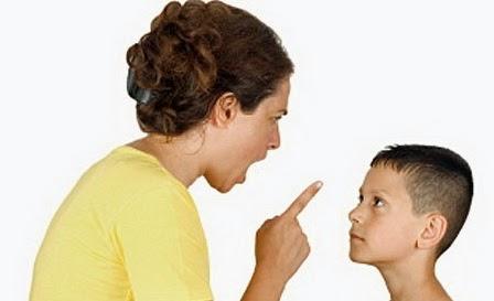 Pola Asuh Anak : Orang Tua Yang Pilih Kasih