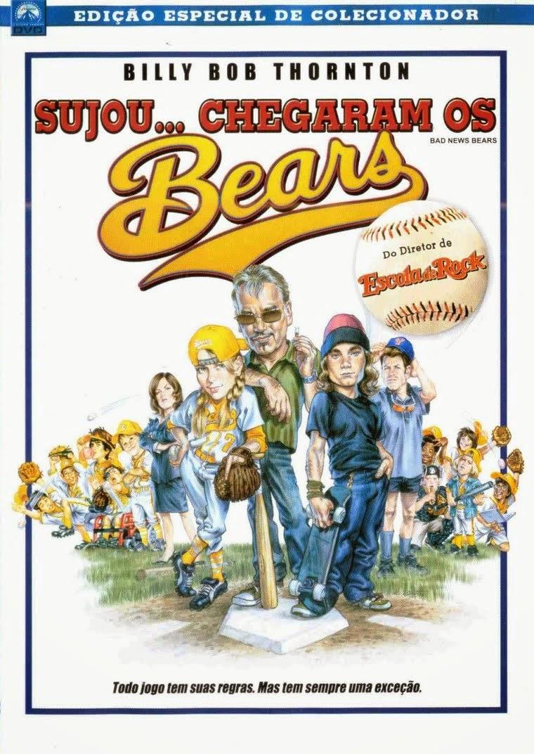 Sujou… Chegaram os Bears – Dublado (2005)