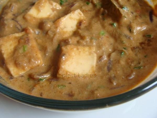 cashew recipes Indian recipe