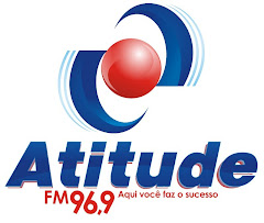 Rádio Atitude FM 96,9