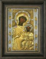 Η Παναγία η Πορταΐτισσα ΠΡΟΣΤΑΣΙΑ του ιστολογίου μας «Αέναη επΑνάσταση»