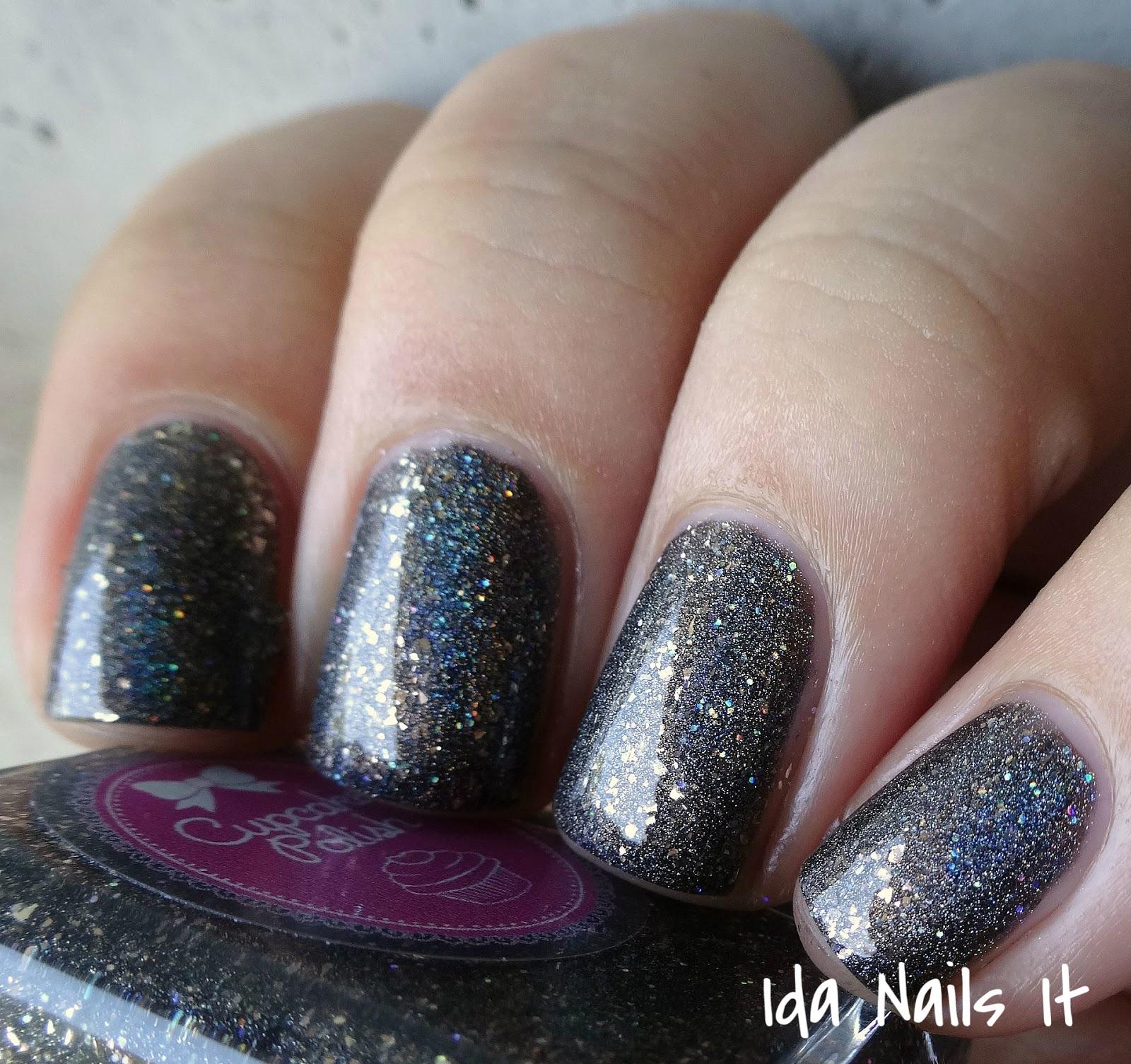 Ida Nails It: Cupcake Polish Las Vegas Showgirl Collection (Partial ...