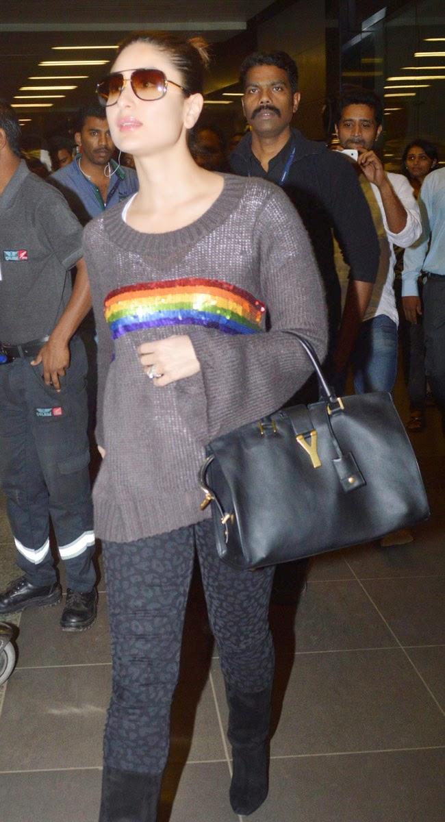 Kareena Kapoor, bebo