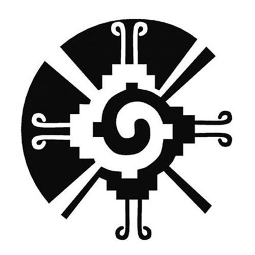 Los Mayas y sus símbolos para tatuajes ~ Fotos de Tatuajes