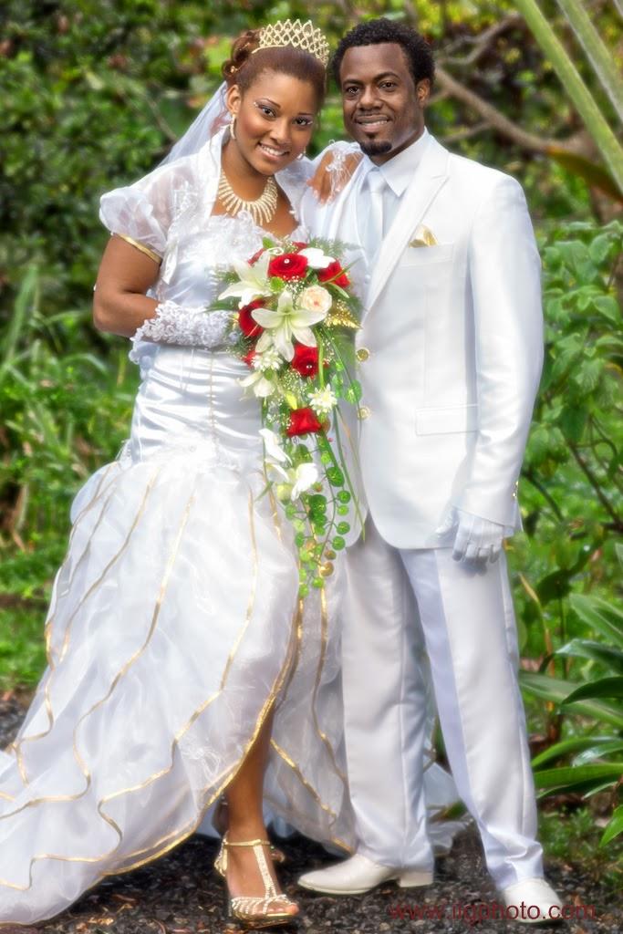 Mariage de Steffy et Manuel: domaine de Séverin, le couple