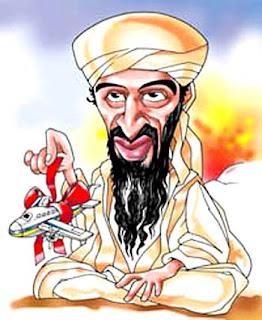 Diversos medios estadounidenses anuncian la muerte de Osama Bin Laden