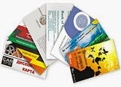мастер визиток- создать и напечатать визитки в домашних условиях