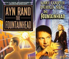 ayn rand the fountainhead essays The fountainhead ayn rand wrote the very prestigious novel known as the fountainhead, filled with love essay on the fountainhead: howard roark and objectivism.