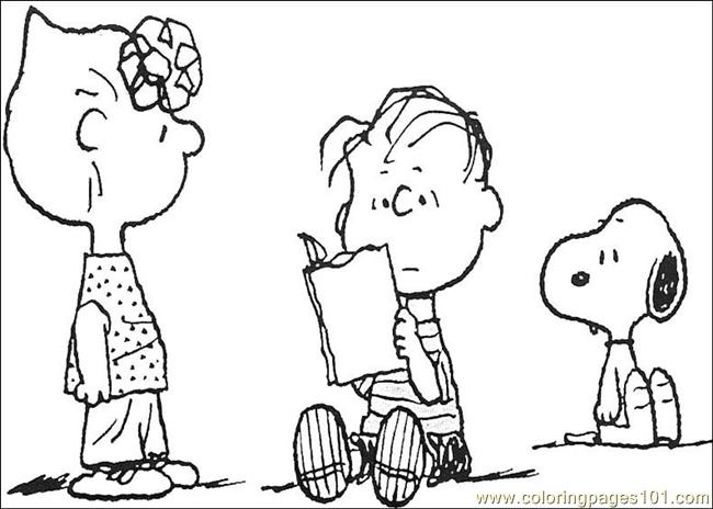 Snoopy coloring pages coloring pages