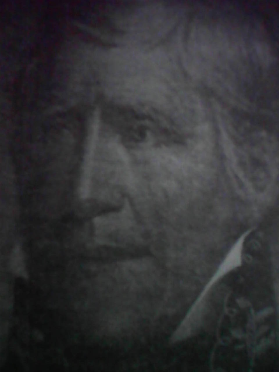 Andrew Jackson 1767-1832 ( Foto: SP )