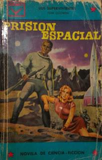 La foto de mi ejemplar, ciencia ficción cenit