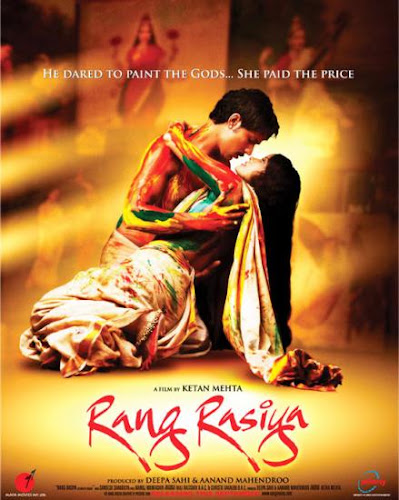 Rang Rasiya (2014) Movie Poster No. 1
