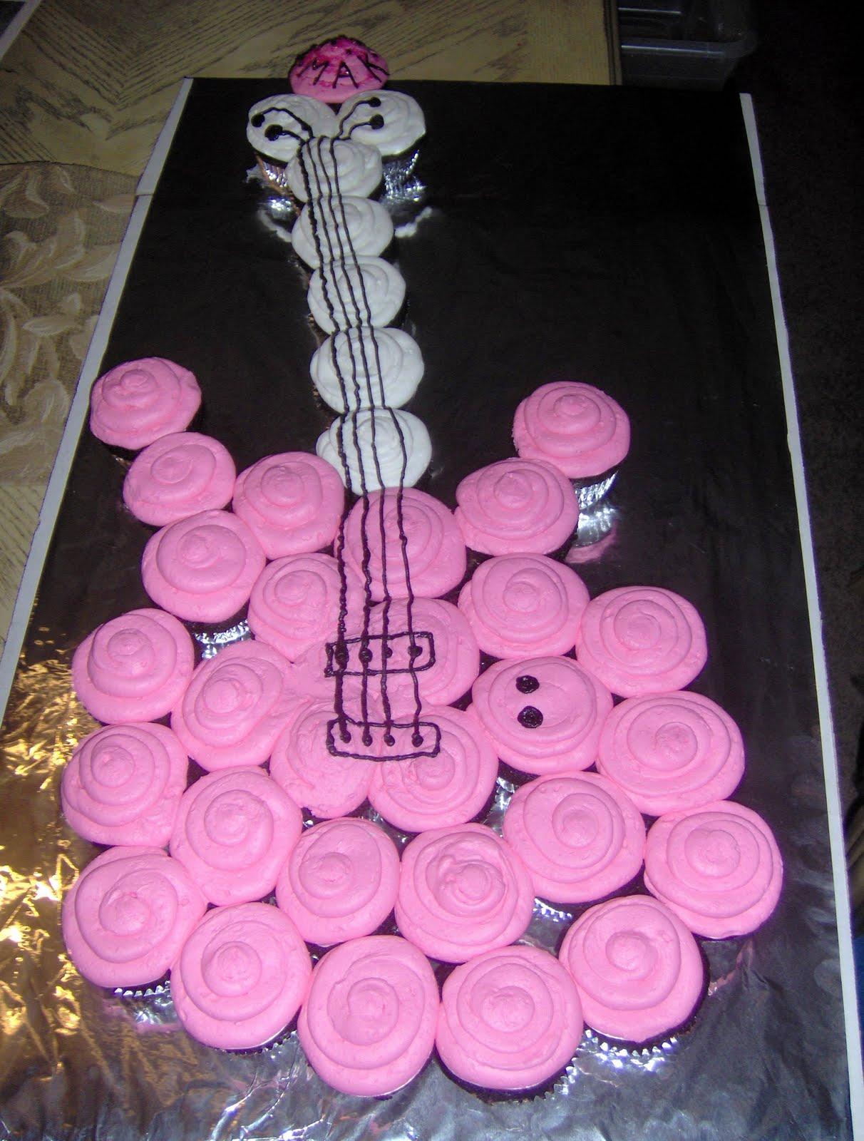 Magical Cupcakes May 2010