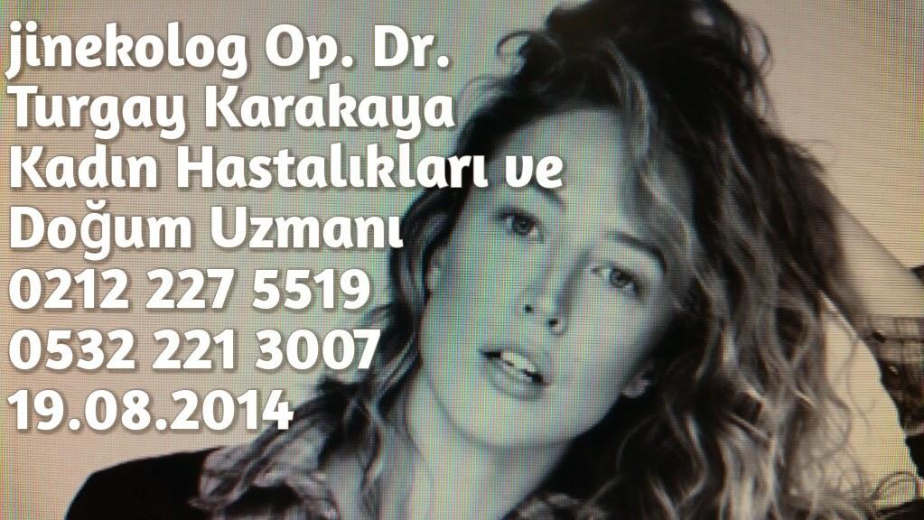 Kürtaj fiyatları dr. turgay karakaya