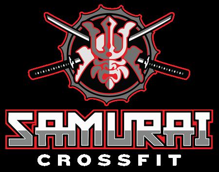 Samurai CrossFit
