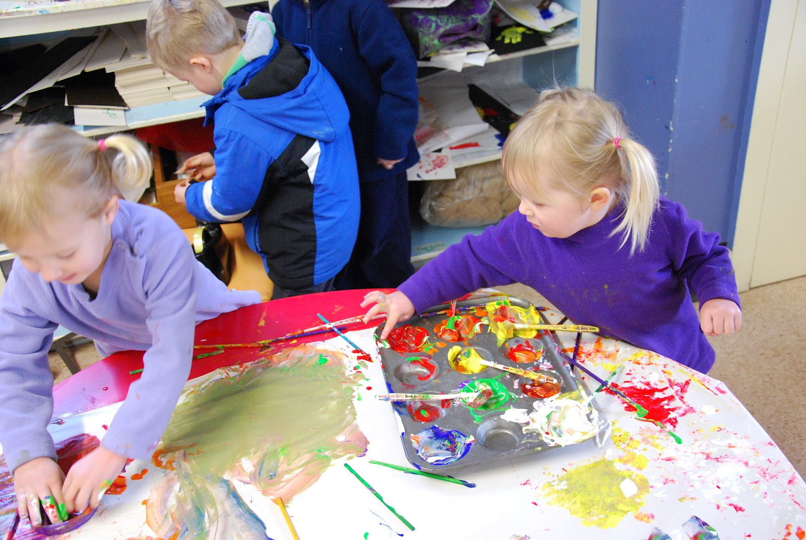 te whariki and concepts of play Foundation knowledge and concepts needed for literacy and numeracy  the  outcomes proposed (eg experiential learning, play-based programming), and   department of community services, 2005), and te whäriki: the.