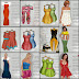 !SOUL - NEW DRESSES & OUTFITS