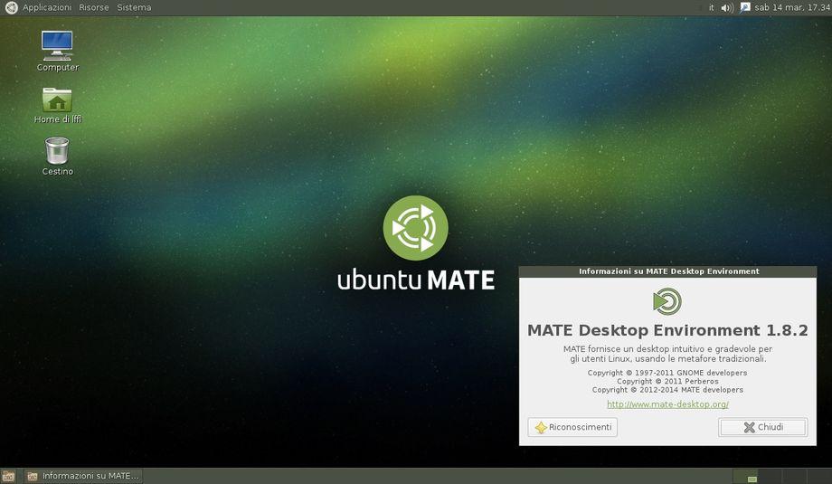 Mate 1.8.2