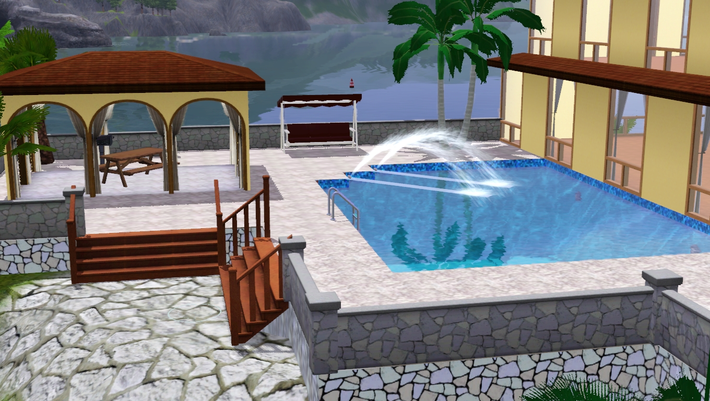 Villa Paradiso Suite Telef
